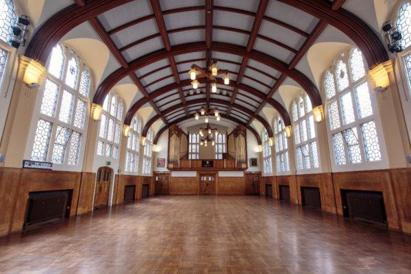 Player-Hall