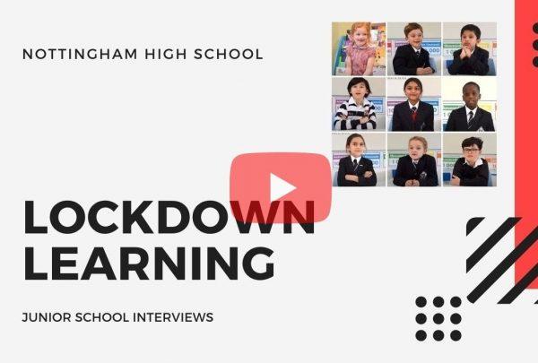 Lockdown-learning-