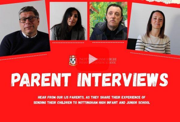 Thumbnail for a parent interview lesson